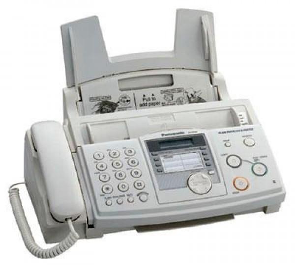 Máy Fax Panasonic KX-FT 711 cũ