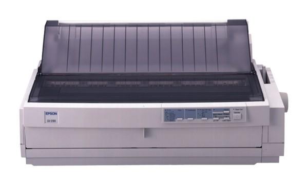 Máy in kim Epson LQ 2180 cũ - A3