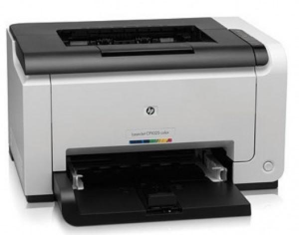 Máy in laser màu HP LaserJet Pro CP1025 cũ