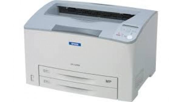 MÁY IN EPSON EPL-N2500 CŨ (in A3 ,network )