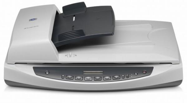 Máy Quét HP Scanjet 8270 cũ (quét 2 mặt tự động)
