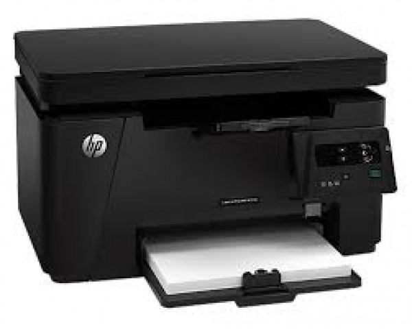 Máy in laser đen trắng HP M125a-CZ172A (Print/ Copy/ Scan)