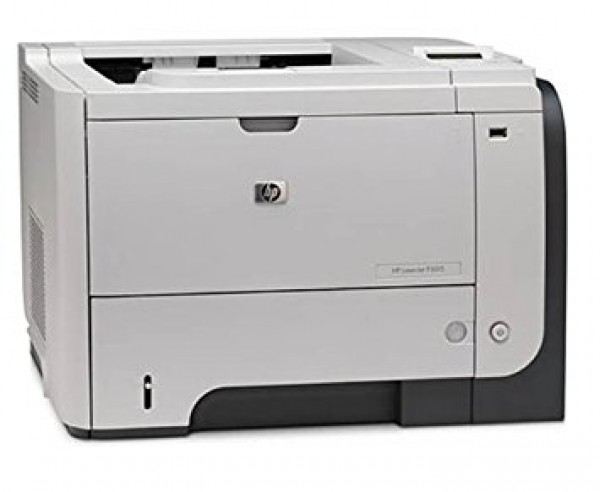 Máy in HP LaserJet P3015 cũ (in 2 mặt, Network)