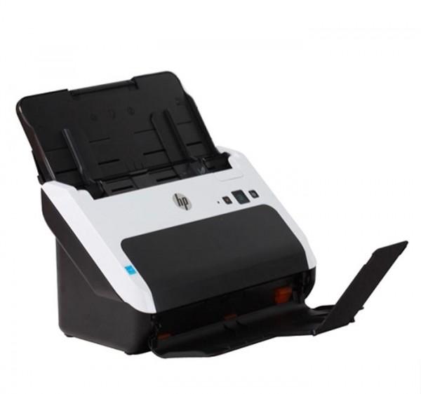 Máy Scan HP Scanjet Pro 3000s2 Cũ ( Quét màu 2 mặt tự động )