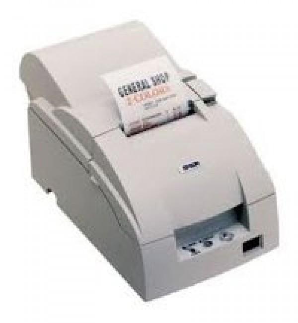 Máy in hóa đơn EPSON TM-U220 cũ (in bill khổ 80mm)