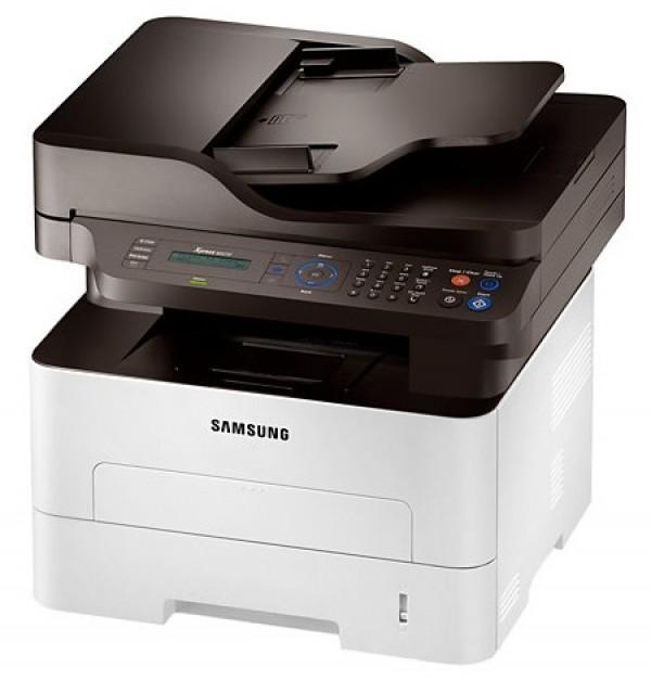 Máy in Laser đa chức năng Samsung SL-M2675F cũ