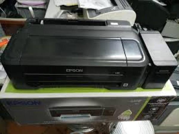 Máy in phun màu Epson L310 cũ