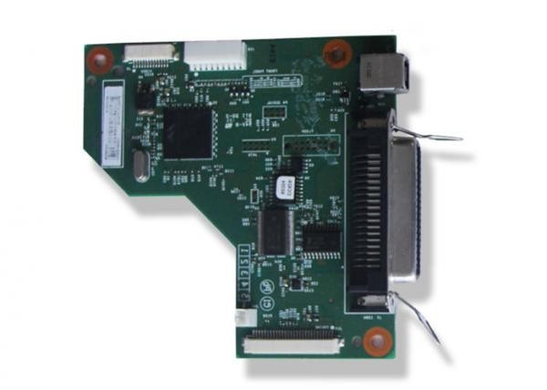 Card Formatter HP 2035