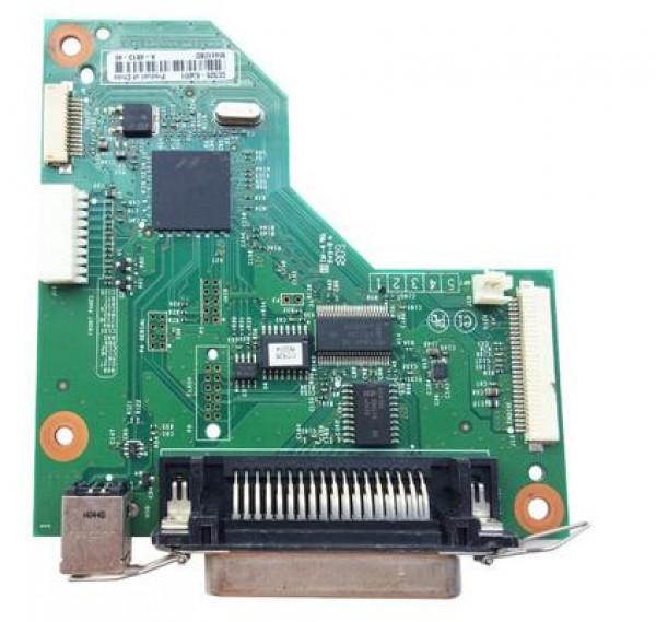 Card Formatter HP 2035N