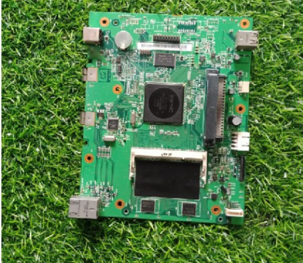 Card Formatter HP P3015