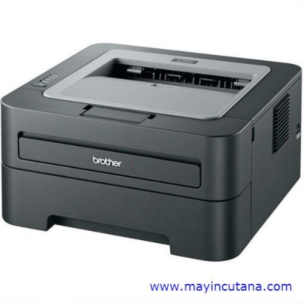 MÁY IN LASER BROTHER HL-L2321D CŨ (in 2 mặt)