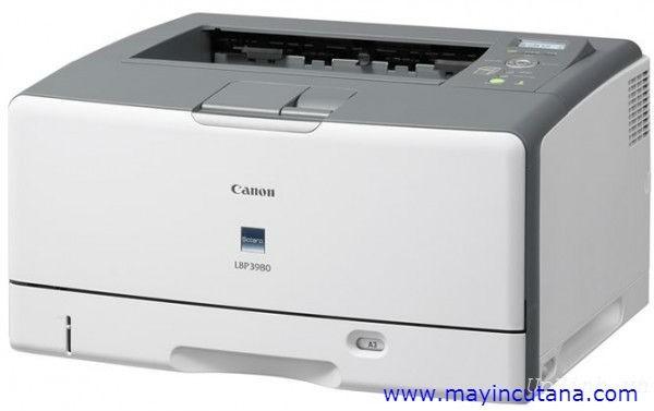 Máy in Canon LBP 3930 cũ