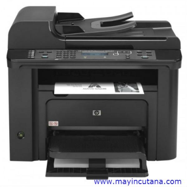 Máy in đa chức năng HP LaserJet Pro M1536dnf cũ