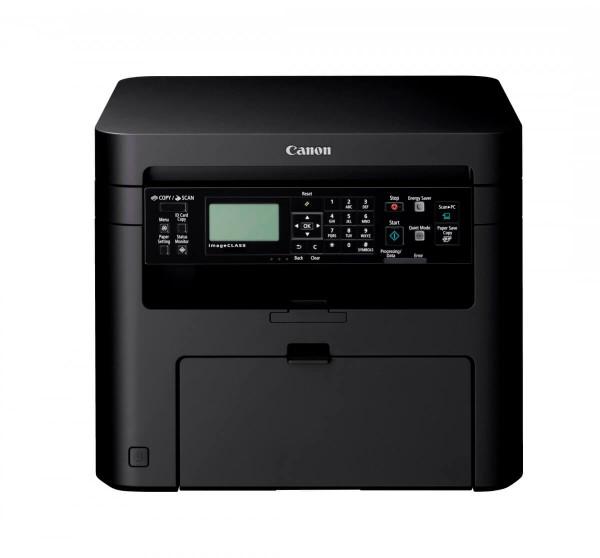 Máy in đa chức năng Canon MF 241D cũ ( in,scan, copy, đảo mặt tự động)