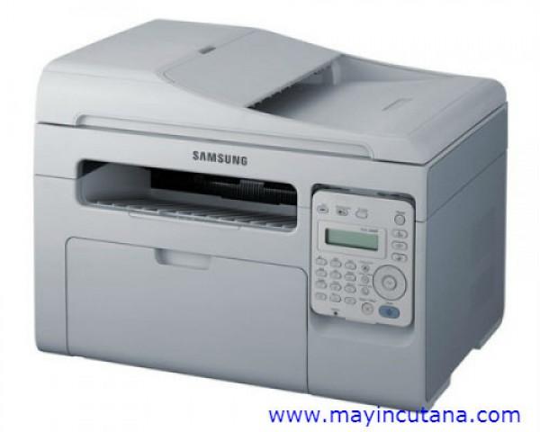 Máy in đa chức năng Samsung SCX - 3401F cũ