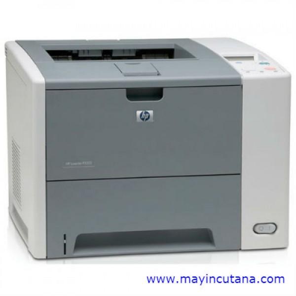 Máy in HP LaserJet P3005N cũ