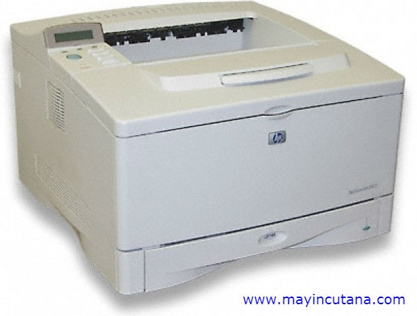 MÁY IN A3 HP LASERJET 5100N (In Network)