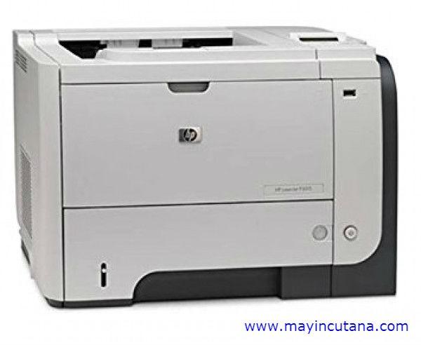 Máy in HP LaserJet P3015 cũ