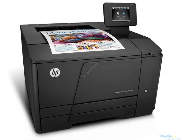 Máy in Laser màu Wifi HP LaserJet Pro 200 Color M251NW Cũ
