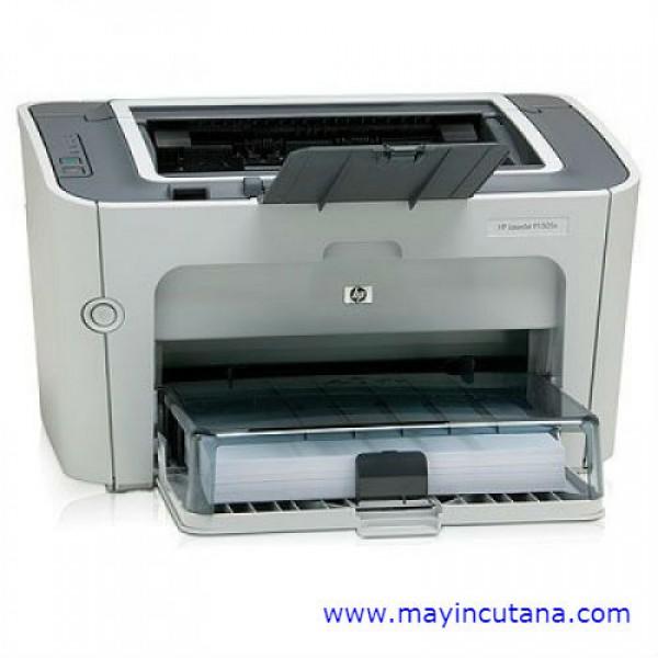 Máy in HP LaserJet P1505 cũ