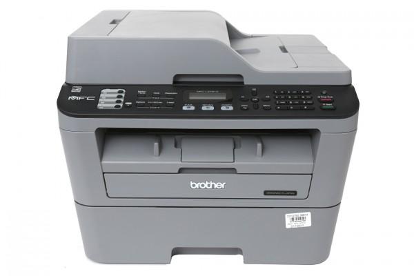 Máy in đa năng Brother MFC-L2701D cũ (in,scan, đảo mặt)