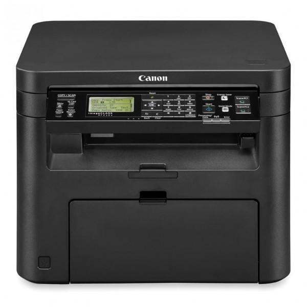 Máy in laser đen trắng Canon MF212W Cũ (Print/ Copy/ Scan/Wifi)